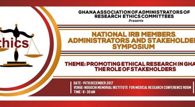 National IRB Symposium